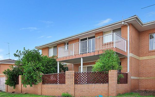 28/1-11 George Street, St Marys NSW 2760