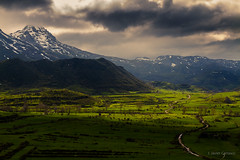Incertidumbre (AvideCai) Tags: avidecai tamron2470 paisaje nubes cielo montaña