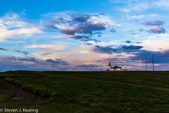 Desolation (stevenkeating58) Tags: canon coast countyclare evening ireland landscape lighthouse loophead sea sunset wildatlanticway 5dmkiii ef 1635mm f4l
