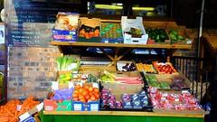 farm fresh 01 (byronv2) Tags: vegetable vegetables farm farmshop overtonfarm lanarkshire clydevalley rural shop food colourful colour colours fruit scotland