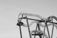 Insane going down (loop_oh) Tags: europa schweden skandinavien stockholm gronelund grönalund eclipse insane fair fairground grönan gronan amusement amusementpark merrygoround roundabout carousel whirligig action speed fun funpark park fear djurgården djurgarden twister
