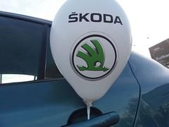 Évadnyitó Skoda Találkozó 2015.03.08