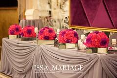 aranjamente roz (IssaEvents) Tags: nunta decor aranjamente sala valcea sofianu centrul evenimente troianu issa mariage issaevenets events 2018 bujoreni