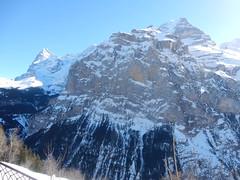 Murren (deltrems) Tags: murren switzerland swiss berner bernese oberland snow mountains