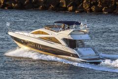 Its all Good (robertjamesstarling) Tags: its port all yacht good everglades luxury