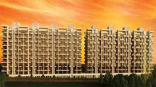 Perfect 10 Residential Project by Shagun Developers, Balewadi, Pune