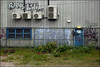 Rans / LWI / 10Foot (Alex Ellison) Tags: urban graffiti boobs railway graff least eastlondon trackside rans lwi 10foot