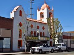 Buhl, Idaho (Jasperdo) Tags: cinema building history architecture theater theatre roadtrip idaho movietheater buhl fadingamerica ramonatheatre
