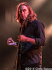 My Morning Jacket @ The Waterfall Tour, The Fillmore, Detroit, MI - 06-16-15