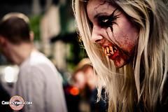 IMG_0905 (theprefightdonut) Tags: chicago costume cosplay zombie makeup walker brains horror survival haunt 2015 walkingdead zombiewalk zombiemarch chrystine zombiemarchchicago chicagozombiemarch theprefightdonut