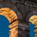 Arc de Germanicus, Saintes