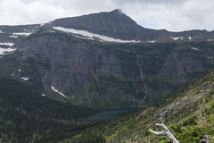 """Razoredge Mountain and Medicine Grizzly Lake • <a style=""""font-size:0.8em;"""" href=""""http://www.flickr.com/photos/63501323@N07/19160436893/"""" target=""""_blank"""">View on Flickr</a>"""