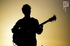 The Lakazans-2 (Jina Estrada) Tags: sunset summer espaa music canon atardecer photography spain livemusic blues galicia santiagodecompostela musica verano onstage musicos 2015 veran eos6d cidadedacultura gais thelakazans thelkazans atardecernogais jinaestrada