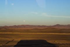 Eco (Lightriphoto) Tags: chile dawn desert amanecer desierto arica amanacer
