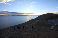 IMG_5462 (shshila) Tags: sunrise tibet namtso namtsonationalpark