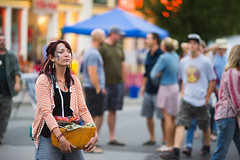 Pause at the Fair (Cody Schroeder) Tags: street summer canon spokane bokeh sony fair facepaint perry a7 135mm alpha7 mirrorless f2l