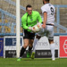 """Shane Murphy Dorchester Town 0 v 1 Truro PSF 1-8-2015-3184 • <a style=""""font-size:0.8em;"""" href=""""http://www.flickr.com/photos/134683636@N07/20020428828/"""" target=""""_blank"""">View on Flickr</a>"""