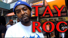 TAY ROC ON COMPLEX BATTLE RAPPERS: I WILL EMBARRASS ANY... (battledomination) Tags: t roc one big freestyle king ultimate pat domination clips battle any dot tay charlie will hiphop rap lush rappers complex smack trex league stay mook rapping murda battles rone on the embarrass conceited charron saurus arsonal i kotd dizaster filmon battledomination