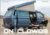 On Clowd 9 (Eric Arnold Photography) Tags: life blue bus vw magazine volkswagen published photoshoot nevada nv lakemead van westy camper kombi feature westfalia vanagon poptop kombilife