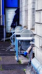 Details. (franco.56) Tags: dublino franco life image reportage nikon shoes colors