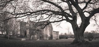 Abbaye d'Eaunes