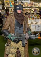 Monroe Comic Con12