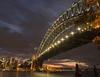 under the bridge (Mariasme) Tags: longexposure city sydney friendlychallenges 15challengeswinner