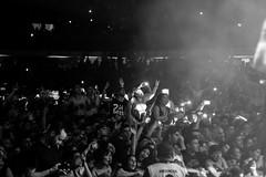 MZ - NTVG (Maga Zul) Tags: rockandroll rock rocklatinoamericano rockuruguayo ro argentina recital estadiomalvinasargentinas concert guitarrista guitar guitarra singer cantante canon canont3i canonistas 50mm banda blancoynegro bass bajo byn blackandwhite