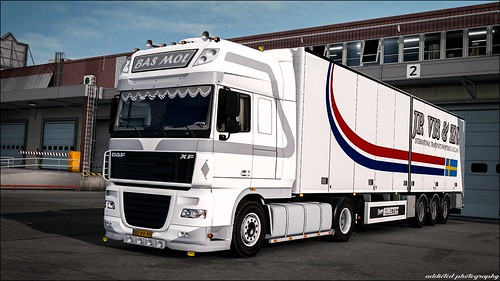 vendelbo spedition ets2