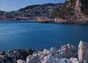 Villefranche sur Mer - Côte d'Azur (CT photographie) Tags: villefranche sur mer côte dazur france frenchriviera canon capture calme ctphotographie capferrat colors mediteranean manfrotto hollydays photographer flickr landscape longexposure lee