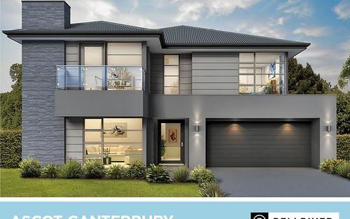 Lot 119 Flying Avenue, Middleton Grange NSW 2171