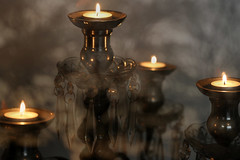 symbolism (Elly Snel) Tags: light licht candle kaars symbool symbolism schaduw shadow warmte warmth