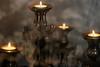 symbolism (Elly Snel) Tags: light licht candle kaars symbool symbolism schaduw shadow warmte warmth
