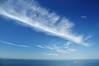 (458/16) La última del año. (Pablo Arias) Tags: pabloarias photoshop nxd cielo nubes españa minimalismo isla benidorm agua mar mediterráneo inmensidad tranquilidad sosiego alicante comunidadvalenciana