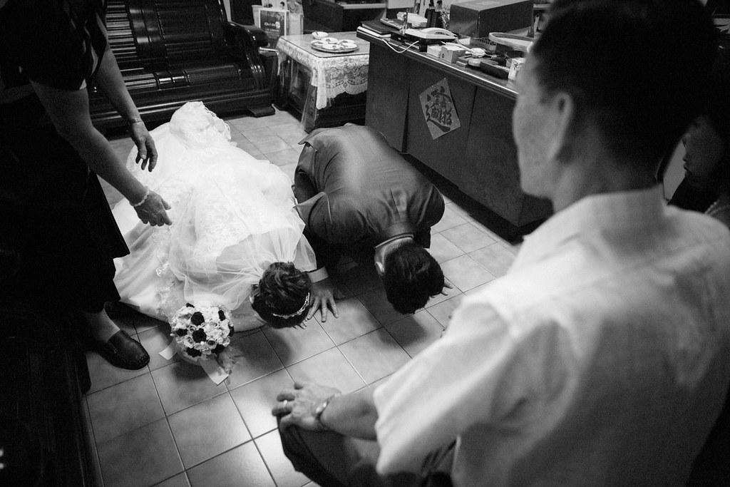 婚攝,婚禮攝影,台中,雲林口湖,底片風格
