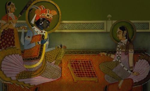 """Chaturanga-makruk / Escenarios y artefactos de recreación meditativa en lndia y el sudeste asiático • <a style=""""font-size:0.8em;"""" href=""""http://www.flickr.com/photos/30735181@N00/31678447554/"""" target=""""_blank"""">View on Flickr</a>"""