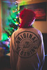 Christmas With BLOC clothing (Elliot Tratt) Tags: portrait portraits christmas christmastime holiday holidays portraiture light lights bokeh people person girl girls teen teenage canon cornwall eos 5d 5dm2 2016