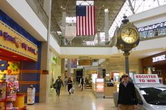 In the augusta mall (DieselDucy) Tags: elijahmagniez americanflag augusta elijah flag lumix mall panasonic panasoniclumixdmc‑ts5