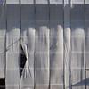 gap (Cosimo Matteini) Tags: cosimomatteini ep5 pen olympus m43 mft mzuiko45mmf18 firenze florence ospedaledegliinnocenti scaffolding net light gap white