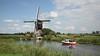 MOLEN HOORNAAR - OUDENDIJKSE MOLEN (herman van dam) Tags: dutchlight hollandslicht light licht netherlands nederland mills molens