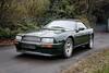 Aston Martin Virage Volante Verdeckbezug