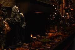 DSC_0313 (SherryFlox) Tags: wonderful wand harrypotter wizard dumbledore snape hermione gryffindor ron voldemort tour warnerbros london kingscross amazing gorgeous christmas