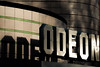 ODE to the ODEON (jennyfleurdelyon) Tags: harrogate cinema sign odeon