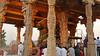 Brihadeeswarar Temple 313 (David OMalley) Tags: india indian tamil nadu subcontinent chola empire dynasty rajendra hindu hinduism unesco world heritage site shiva brihadeeswarar temple rajarajeswara rajarajeswaram peruvudayar great living temples vimana architecture canon g7x mark ii canong7xmarkii powershot canonpowershotg7xmarkii g7xmarkii
