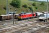 60074, Peak Forest 6 June 2015 (jrs1967_1) Tags: class60 60074 dbschenker brush diesellocomotive peakforest nikond40