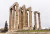 Athens-21 (Davey6585) Tags: travel wanderlust europe greece athens canon canont2i canonphotography zeus templeofzeus templeofolympianzeus ruins greenruins ancientgreece ancient architecture