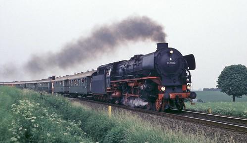 262.08.03 (260.33), Lensahn, 9 juni 1988
