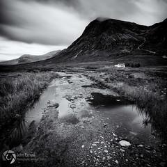 Glencoe (John Farnan Photography) Tags: glencoe glencoeinblackandwhite scotland scottishlandscapephoto scottishlandscape
