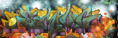 quickage-DSC_0687-DSC_0689 v2 (collations) Tags: ontario toronto graffiti smug lsd lsdcrew