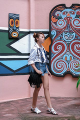 Trice Nagusara La Petite (Trice Nagusara) Tags: tricenagusara lapetite lapetitetrice ladies ladiesfashion lady look looks lookbook petite petites petitestyle petitestyles petiteblogger philippines pink photoshoot pastel pastels style styles styleforpetite styleforpetites sephcham stylish sephchamtricenagusara denim denimshorts manila manilafashionblogger mango fashion fashionblogger fashionbloggermanila fashionbloggerinmanila feminine fashionable fashionshoot female femininity casual casualday casualoutfit chic casualootd casualstyle clothing colors color cute cuteoutfit blogger sandals